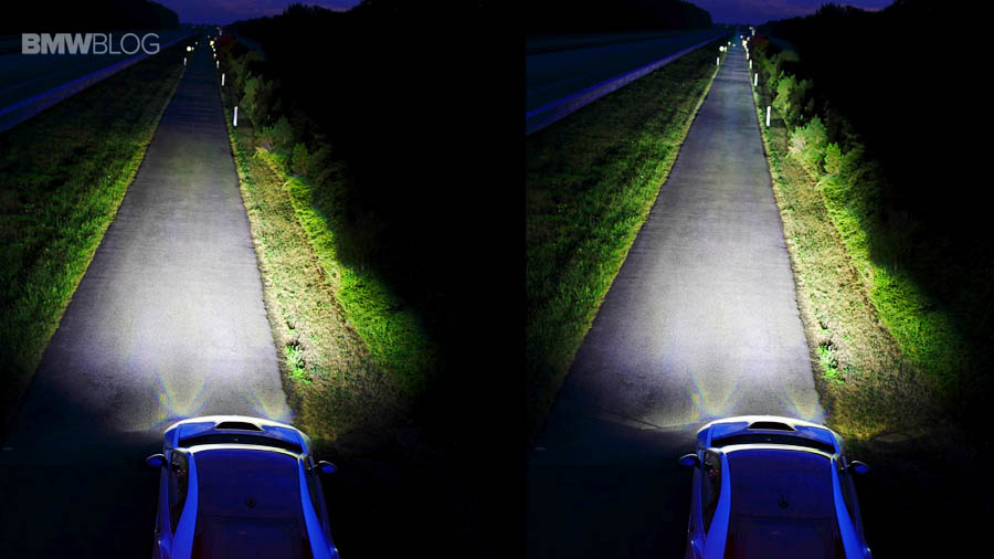 Low Beam Vs High Beam