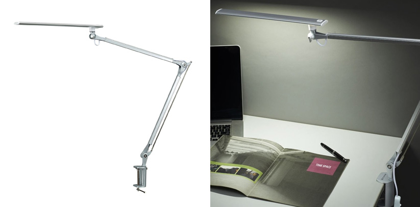 PHIVE CL-1 LED Architect Desk Lamp