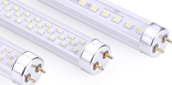 T8 LED Tube Lighting Fixture