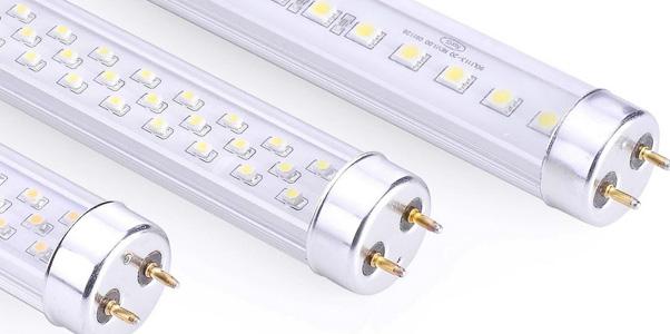 T8 LED Tube Lighting Fixture