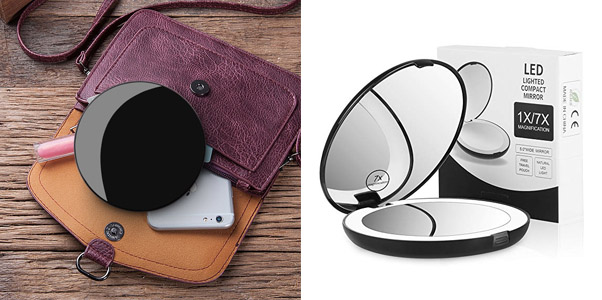 Best Lighted Makeup Mirrors Portable Amp Wall Mounted