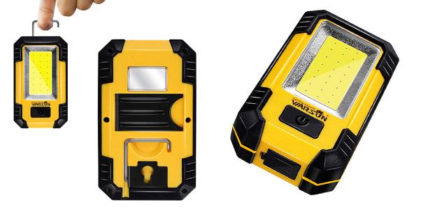 2. Warsun KS-08 Portable LED Light