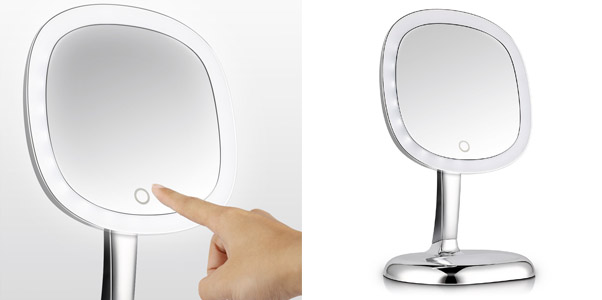 5. Miusco Portable Vanity Mirror