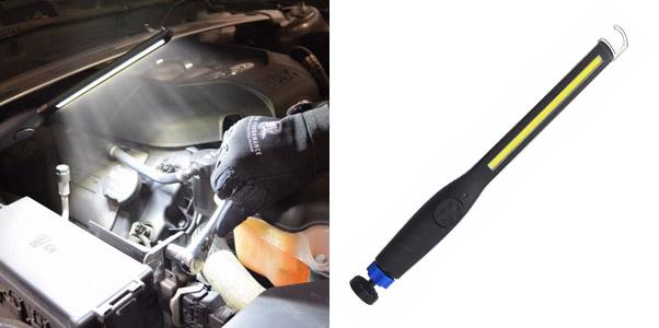 9. Astro Pneumatic Tool 40SLMAX LED Slim Light