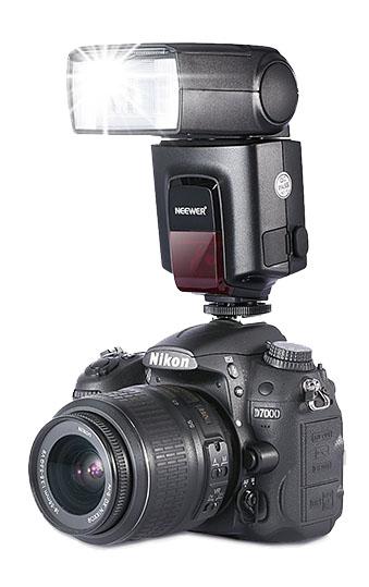 Best Speedlight for Nikon