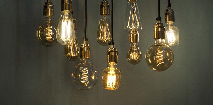 Best Vintage LED Edison Bulbs