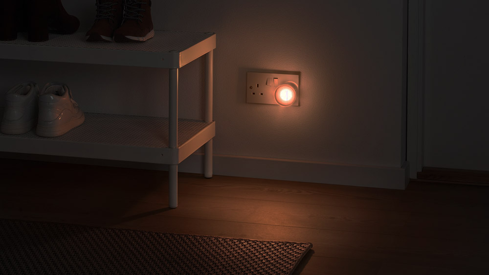 Hallways Motion Sensor Night Light