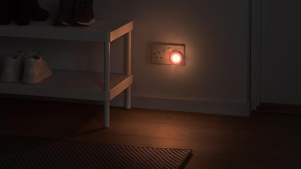 Hallways Motion Sensor Night Light