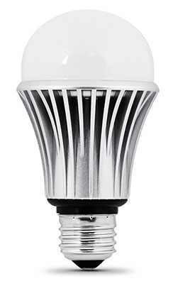 LED Light Bulb Saving