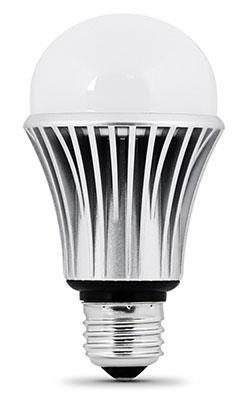 LED Light Bulb Saving