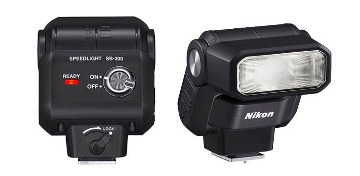 Nikon SB-300 AF Speedlight Flash for Niokon