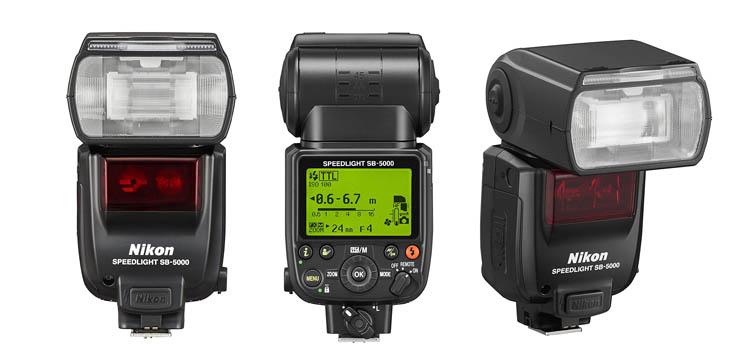 Nikon SB-5000 AF Speedlight Review