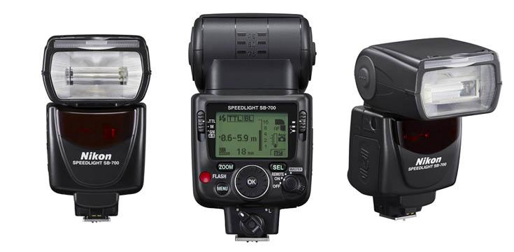 Nikon SB-700 AF Speedlight Review