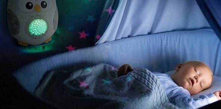 Sleeping With Light On