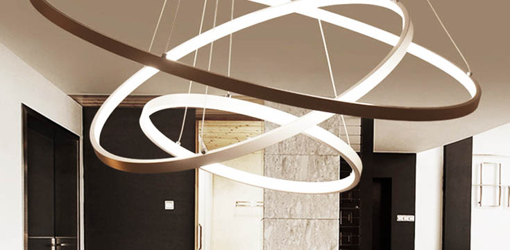 Best Modern Chandeliers Contemporary Led Lighting