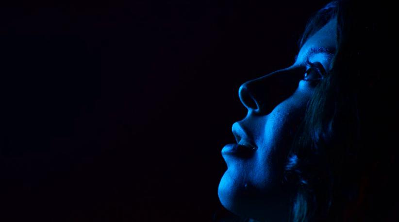 Blue Light in LEDs