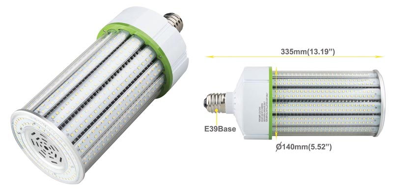 Dephen UL-Listed LED Corn Light Bulb