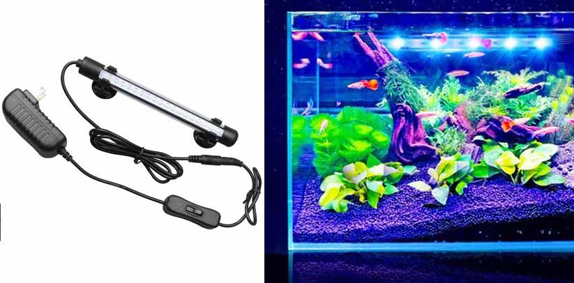 Mingdak LED Aquarium Lighting