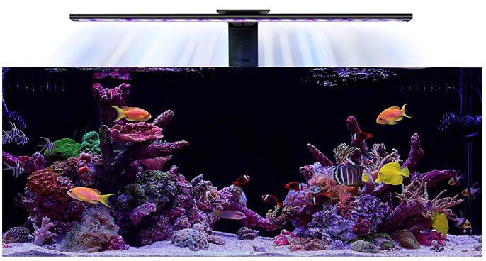 USA Orbit Marine Aquarium LED Light