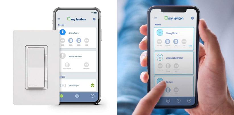 Leviton Decora Smart Switch Review