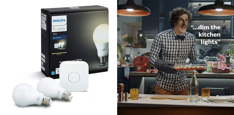 Philips Hue White Ambiance Smart Lights Review
