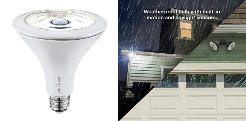 Sengled Smart LED with Motion Sensor