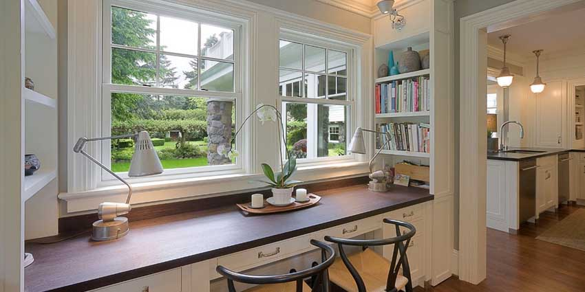 Ambient Task Lighting for Home Office and Desk