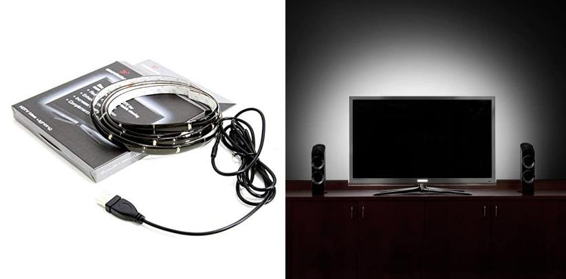 Antec Bias Lighting for HDTV