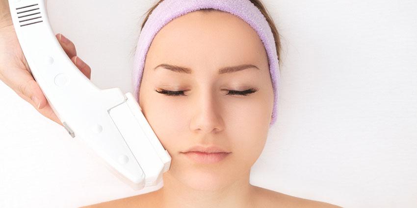 IPL Skin Treatment