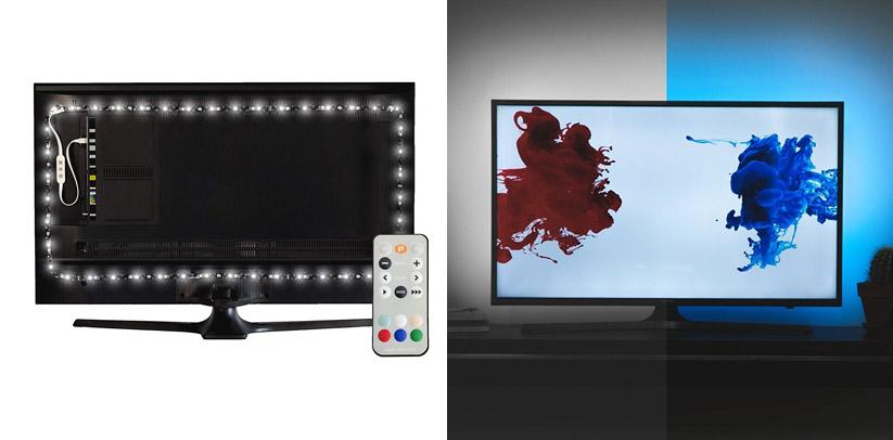 Luminoodle Professional Bias Lighting Review