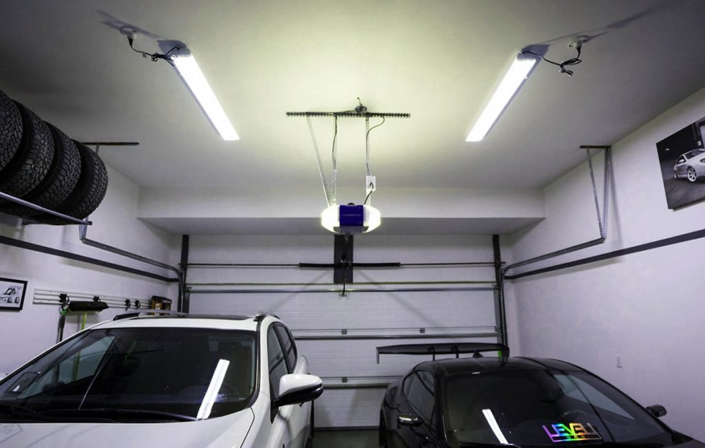Sunco 4 Foot Garage Lighting Review Amp How To Install Them