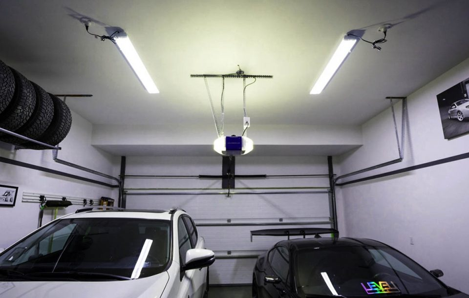 Sunco 4 Foot Garage Lighting Review How To Install Them