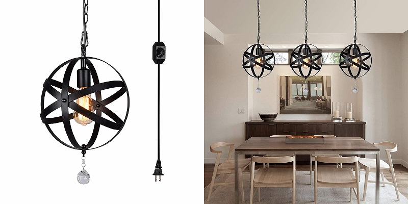 HMVPL-Globe-Pendant-Lights-with-Hanging-Cord