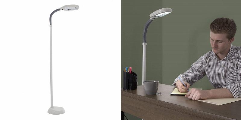 Lavish-Home-Natural-Full-Spectrum-Sunlight-Therapy-Floor-Lamp