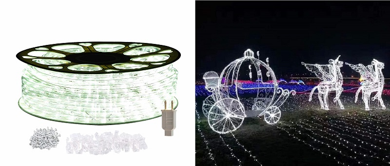 Starshine Connectable Waterproof String Lights Kit