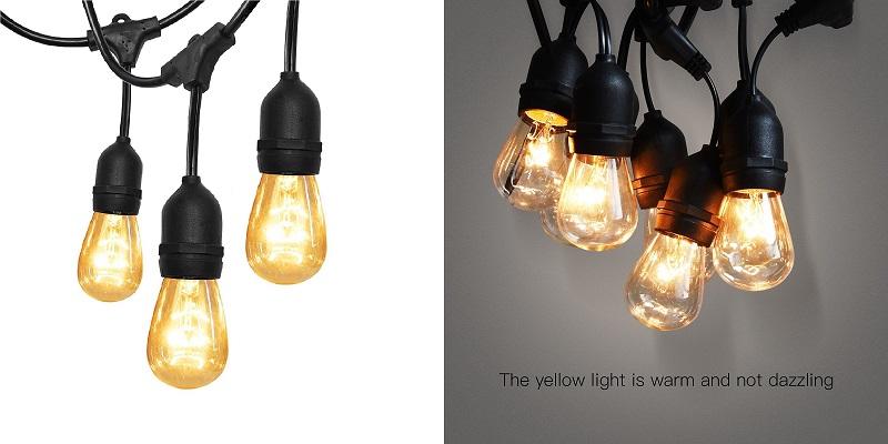 SuperDanny-Outdoor-String-Lights