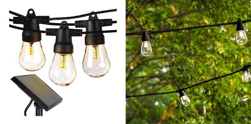 Brightech Ambience Pro - Waterproof Tree Lights