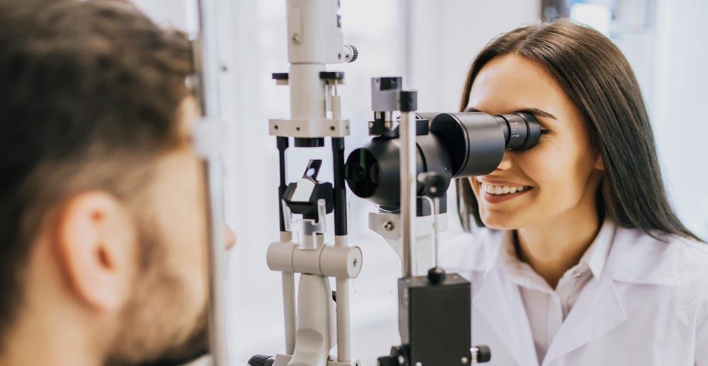 Get a Regular Eye Test