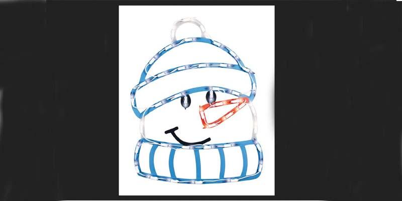 Impact Innovations Snowman Head