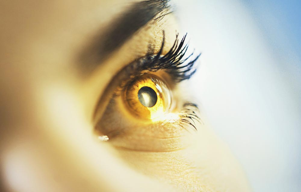 Tips for Protecting Your Eyes