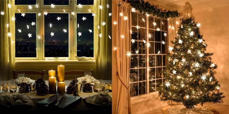 Yinuo Mirror Star Light Curtain