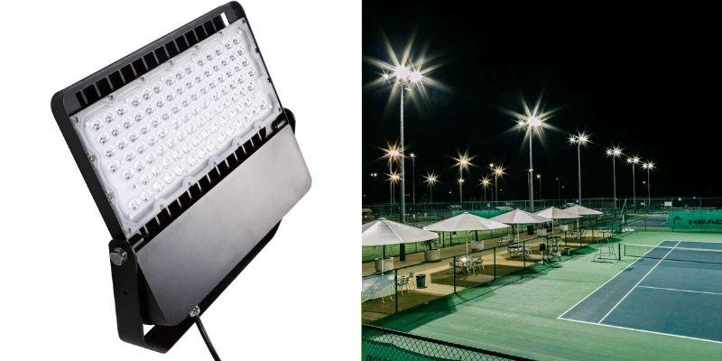 AntLux LED Flood Light, 200W