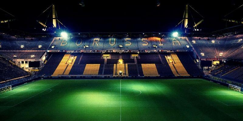 How to Choose LED Stadium Lighting