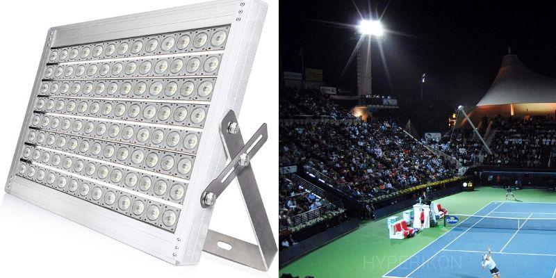 Hyperikon LED Stadium Light, 1000W