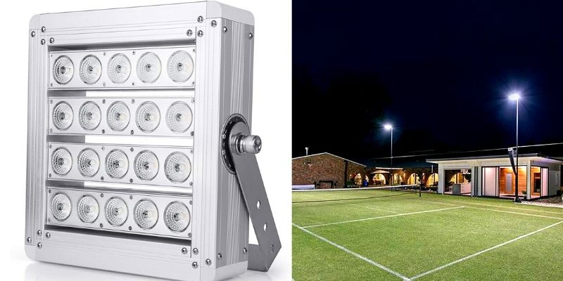 Hyperikon LED Stadium Light 200W