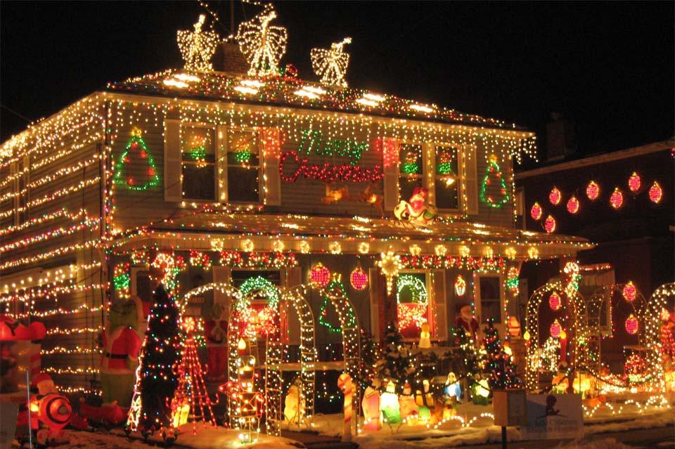 Top 5 Best Musical Christmas Lights